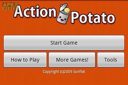 action potato