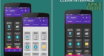 App2sd card- easy app2sd