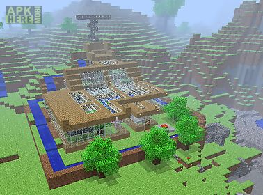 city building games minecraft for android free download at apk here