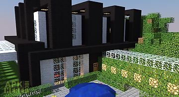 City building games minecraft