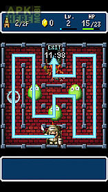 dandy dungeon