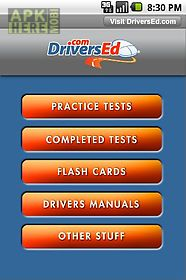 drivers ed oregon