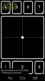 Droidpad: pc joystick & mouse for Android free download at