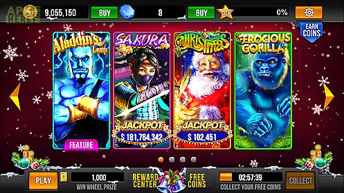my slots -feeling lucky casino