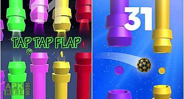 Tap tap flap