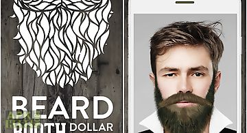 Beard booth dollar beard club