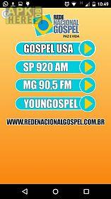 nacional gospel