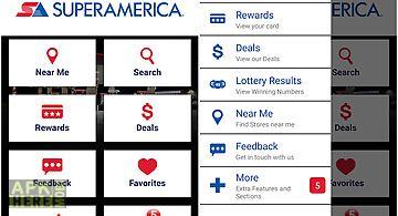 Superamerica deals