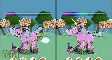 Unicorn fart surprise free