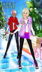 winter fashion mania