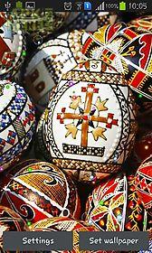 easter orthodox 2015 live wallpaper