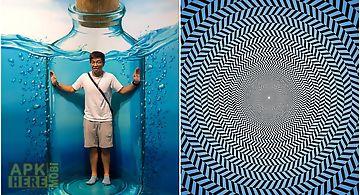 Optical illusion lwp Live Wallpa..