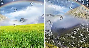 Rainbow by blackbird wallpapers ..
