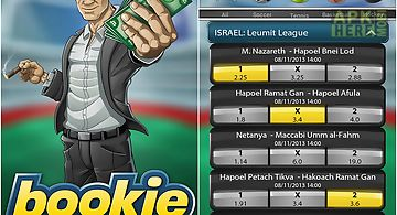 Bookie - sports betting game
