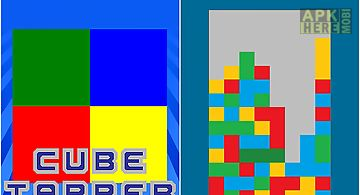 Cube tapper