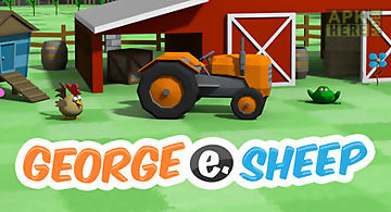 George e. sheep