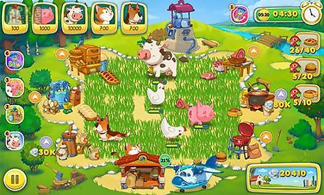 jolly days: farm
