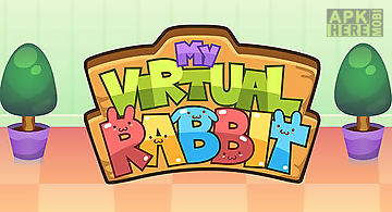 My virtual rabbit