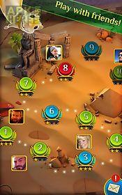 pyramid: solitaire saga