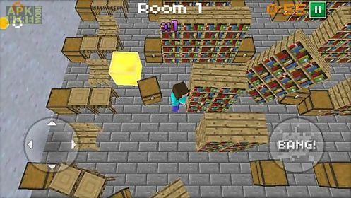 smash mine office