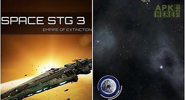 Space stg 3: empire of extinctio..