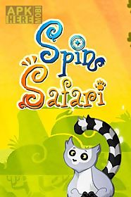 spin safari