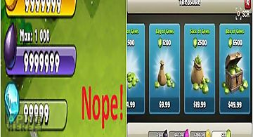 Free_gem clash of clans