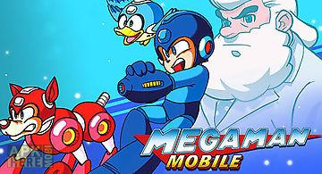 Megaman mobile