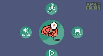 Neuron gym: brain trainer beta