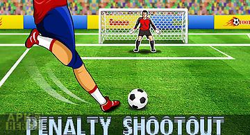 World Cup Penalty Shootout 1.0.3 pictures free