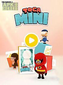 toca: mini