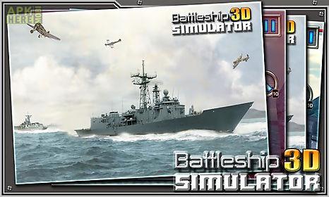 3d battleship simulator