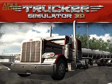 3d truck parking simulator