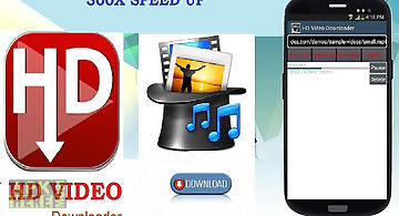 All hd video downloader