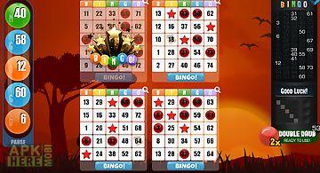 Bingo! free bingo games