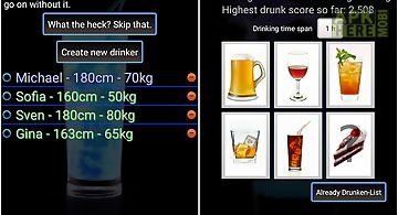 Blood alcohol content tester