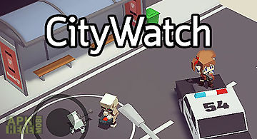 City watch: the rumble masters