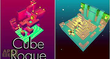 Cube rogue: craft exploration bl..