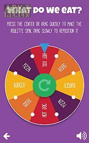 decision roulette