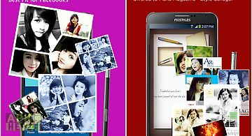 Photo art - collage maker