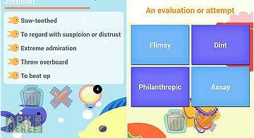 Powervocab word game