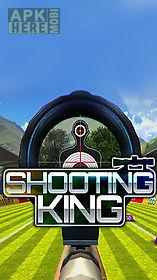 shooting king
