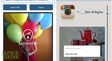 Insta download - instagram for Android free download at Apk