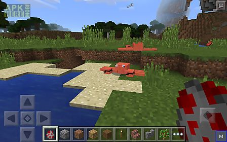 Moremobs2 Mcpe 0 16 X Mod For Android Free Download At Apk Here