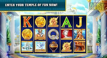 Mythology slots vegas casino