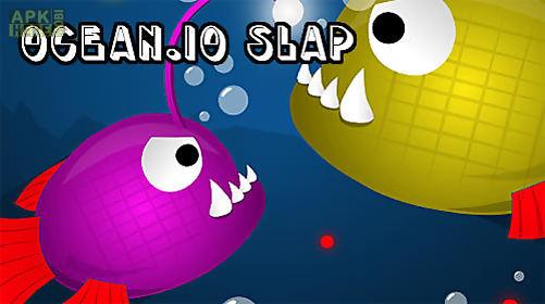 ocean.io: slap online