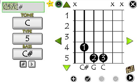 All Of Chords For Guitar For Android Free Download At Apk Here Store