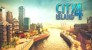 City island 4 - sim tycoon (hd