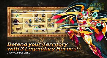 Fantasy defense_