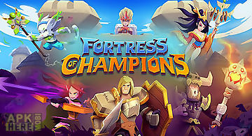 Fortress of champions
